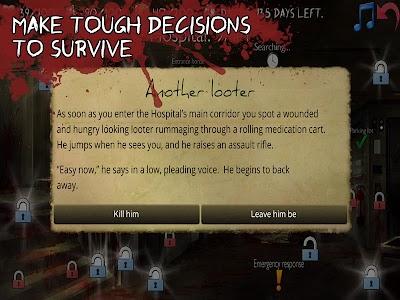 Overlive: Zombie Survival RPG v2.0