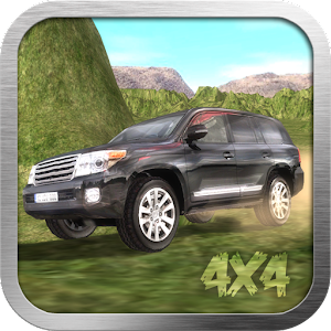 SUV Drive 3D 4×4 for PC and MAC