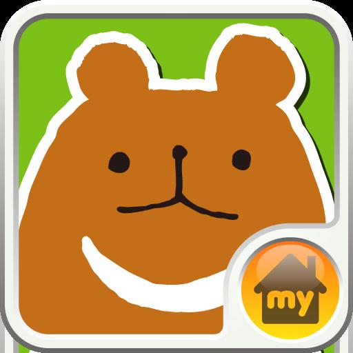 yuruanimal Theme 個人化 App LOGO-APP試玩