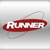 Runner Academia
