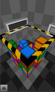 Cubes Attack - screenshot thumbnail