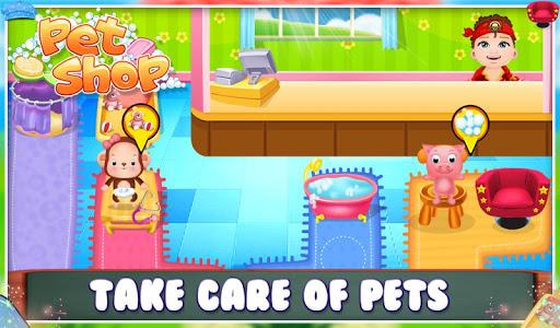 Pet Shop v2.2