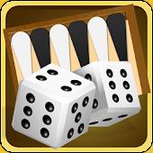 Backgammon King Online