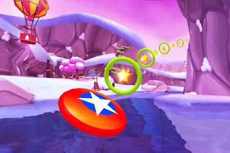 Frisbee(R) Forever 2 1.3.5 screenshot 1701