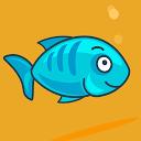 Найди рыбку! mobile app icon