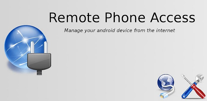 Remote Phone Access 2.0.1.6 apk