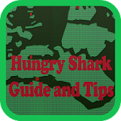 Hungry Shark Guide and Tips