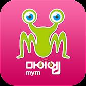 마이엠 MyM : 무료 스마트폰 노래방 Karaoke
