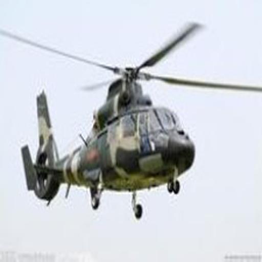 直升机大战坦克 街機 App LOGO-APP試玩