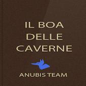 Il Boa delle Caverne