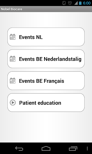 Nobel Biocare Benelux
