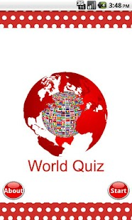 ReadnTick World Quiz - screenshot thumbnail