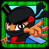 Ninja: Escape Puzzle