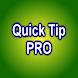 Quick Tip Pro