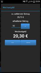 Cash Desk Pro - screenshot thumbnail
