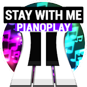 """Stay With Me"" PianoPlay"