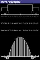 Screenshot of Beam Calculator Demo