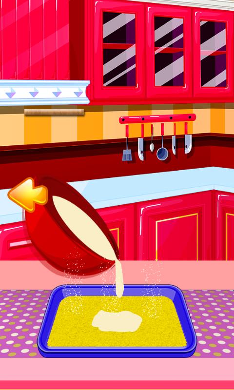 Twinkies-Maker-Crazy-Cooking 37