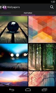ZEDGE™ Ringtones & Wallpapers - screenshot thumbnail