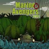 Marine Avengers Lite