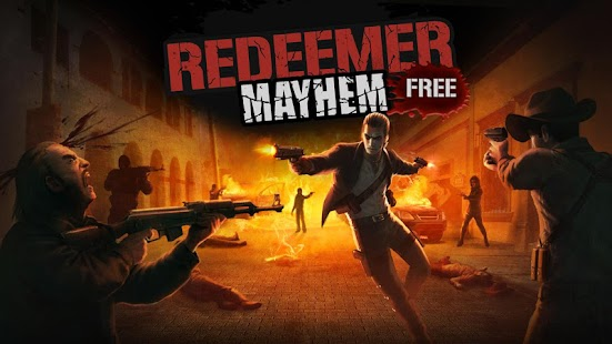 Redeemer: Mayhem Free