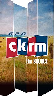 620 CKRM - screenshot thumbnail