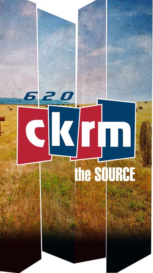 620 CKRM - screenshot