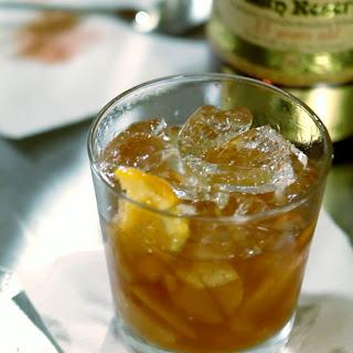 Julian Van Winkle's Old Fashioned Cocktail