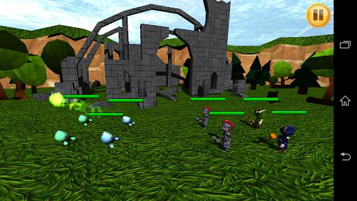 Epic Defence 3D