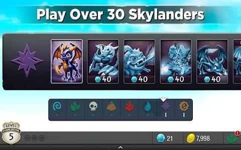 Skylanders Cloud Patrol v1.9.6