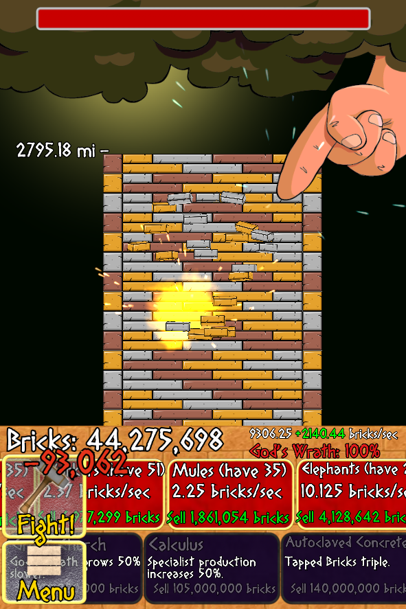 Tower of Babel - screenshot