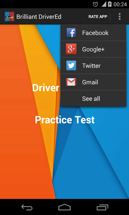 Crisevo blog drivers ed test manitoba fandeluxe Gallery