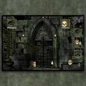 ADWTheme Dark Ruins