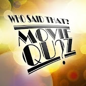 QuizIt Movie Questions