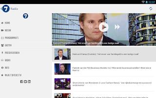 Screenshot of 7 Ditches TV
