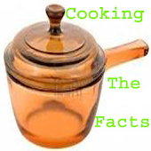 Cooking-The Facts