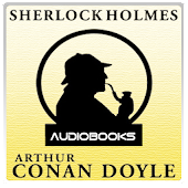 Sherlock Holmes Audio books