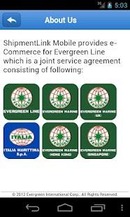 玩商業App|ShipmentLink Mobile免費|APP試玩