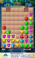Screenshot of Jewels Miner 2