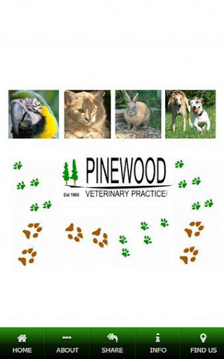 PINEWOOD VETERINARY PRACTICE