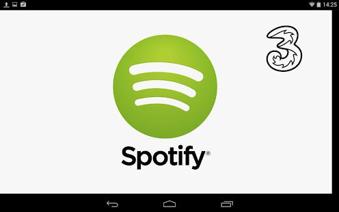 3 Spotify