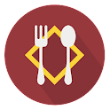 Dinner Recipes Free icon
