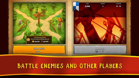 Greed for Glory: Kingdom Wars - screenshot thumbnail