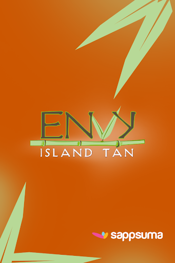 Envy Island Tan