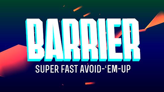 Barrier v1