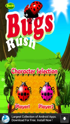 玩免費街機APP 下載Bugs Rush app不用錢 硬是要APP