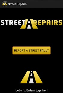 Street Repairs- screenshot thumbnail