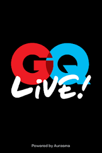 GQ Live! 1.0- screenshot thumbnail