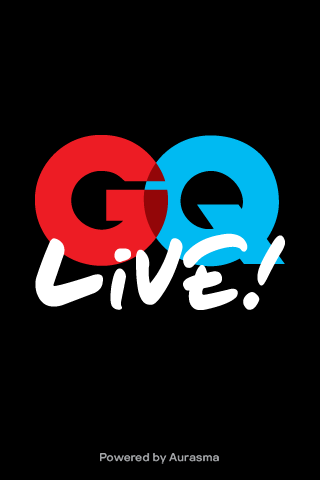 GQ Live! 1.0- screenshot