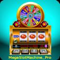 Mega Slot Pro Trial icon